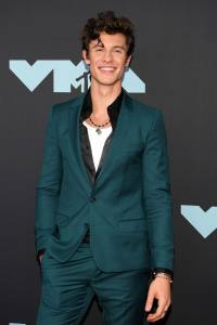 Shawn Mendes Celebrities Reveal the Foods They Hate