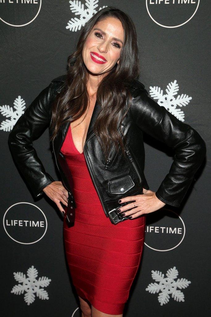 Soleil Moon Frye Praises Friend Demi Moore
