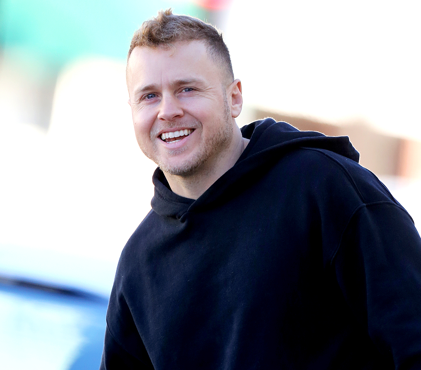 Spencer Pratt Teases 'New Faces' on 'The Hills: New Beginnings' Season 2: Plus, He Wants Cody Simpson to Join!