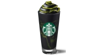 Starbucks' Phantom Frappuccino