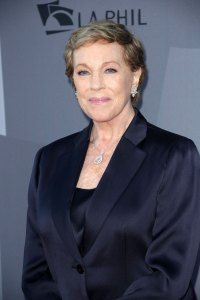 Julie Andrews Stars Who've Battled Mental Health Issues