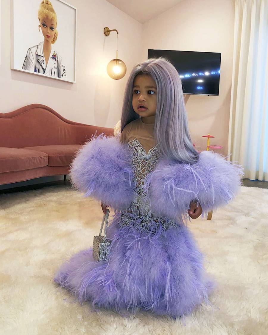 Stormi Webster's Most Fashionable, Adorable Outfits