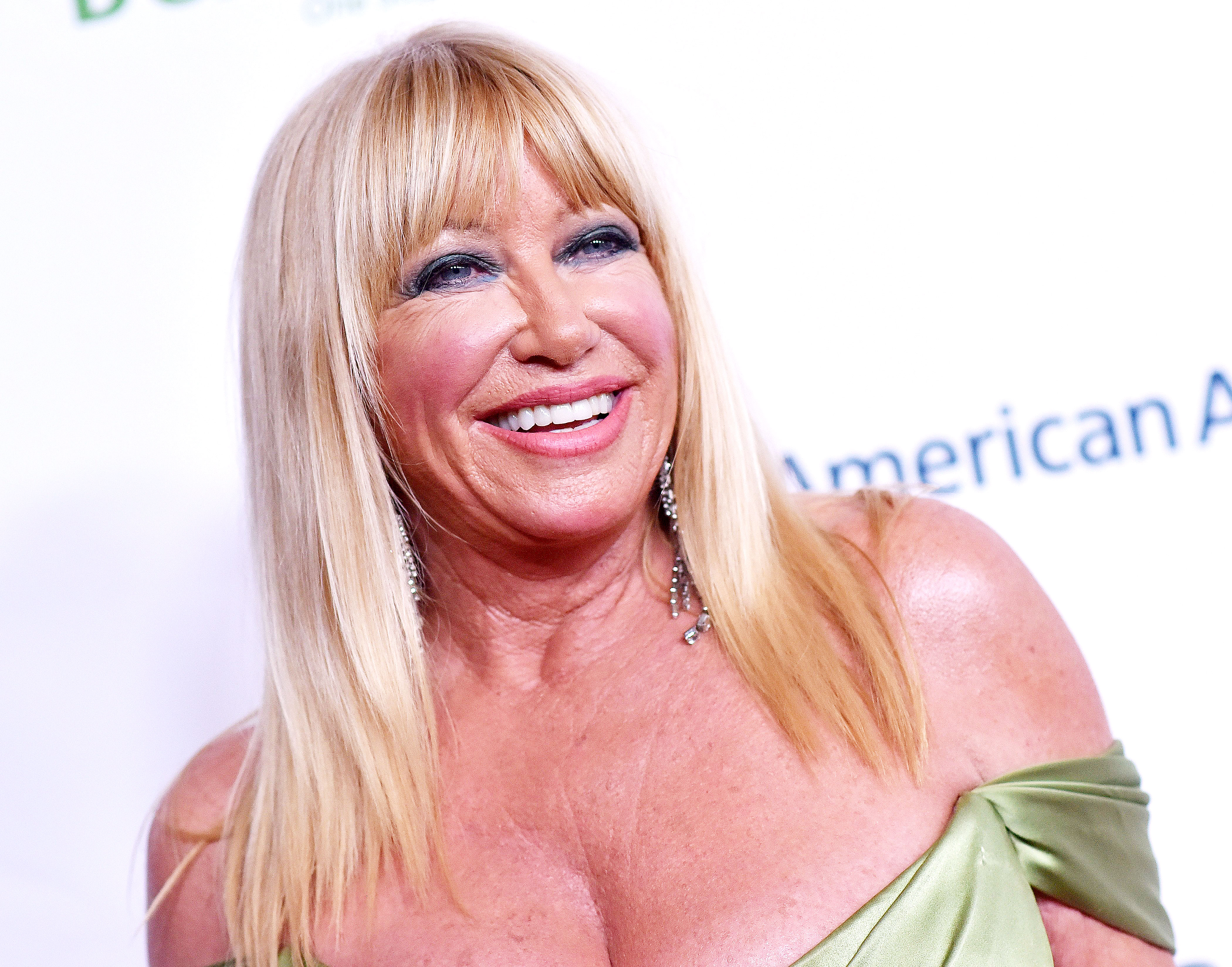All Nude Image suzanne somers shares nude photo on instagram for 73rd birthday