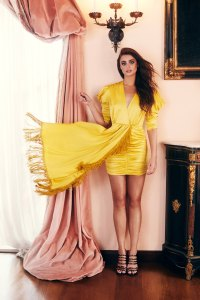 Taylor Hill Reveals Why Stevie Nicks Is Her Ultimate Style Icon
