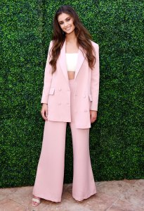 Taylor Hill Talks Struggling With Acne and Her Secret for Maintaining Confidence
