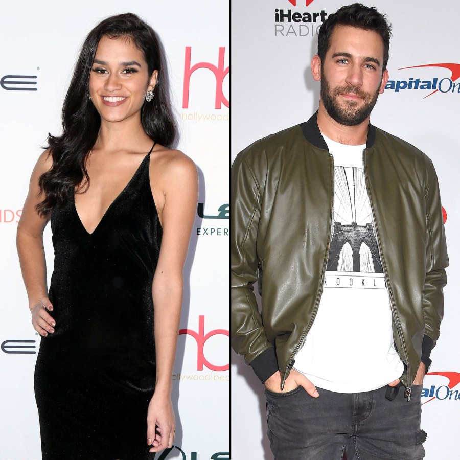 Taylor Nolan Is Single Again Would She Get Back With Derek Peth BIP Bachelor in Paradise