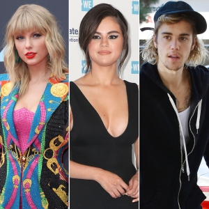Taylor Swift Is 'Proud' of Selena Gomez's Shade at Justin Bieber in Her New Songs