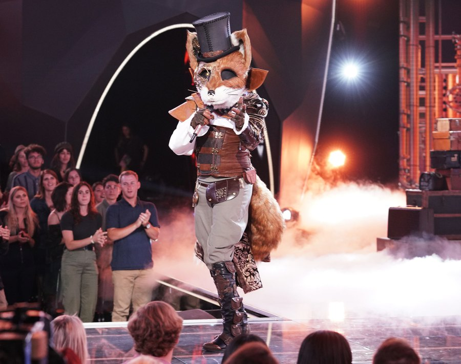 The-Masked-Singer-fox