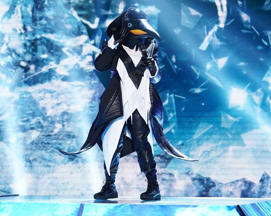 The-Masked-Singer-penguin