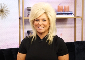 Theresa Caputo Details Readings With Arie Luyendyk Jr., Kim Kardashian and More