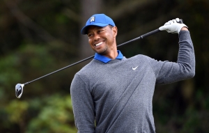 Tiger Woods Vows to Tell His 'Definitive Story' in Upcoming Memoir 'Back'