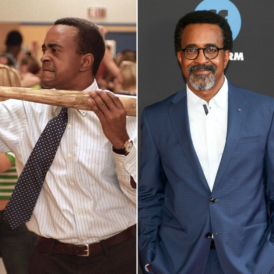 Tim Meadows Mean Girls Then and Now