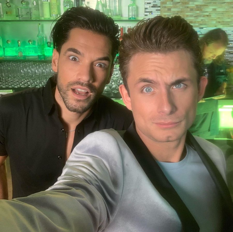 'Pump Rules' Season 8 Meet New Cast
