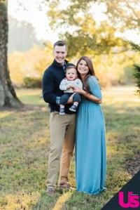 Tori Bates Bobby Smith Baby Announcement