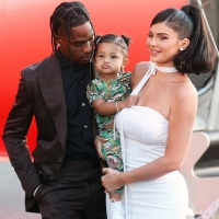 Travis Scott Best Quotes About Fatherhood Since Welcoming Stormi