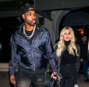 Tristan Thompson Wants to Reconcile With Khloe Kardashian Shes Not Interested