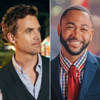 Tyler Hilton and Percy Daggs III Men to Watch on Lifetime This Season
