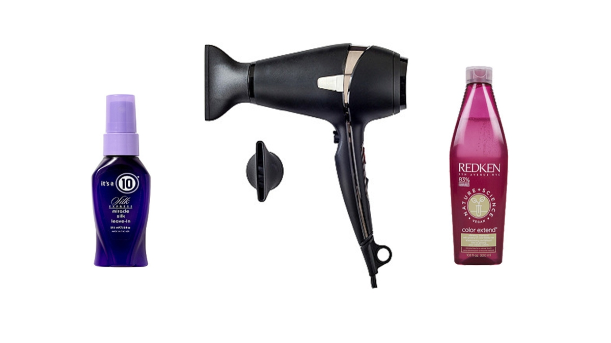 Shop Ulta's Gorgeous Hair Event Right Now for Amazing Beauty Deals