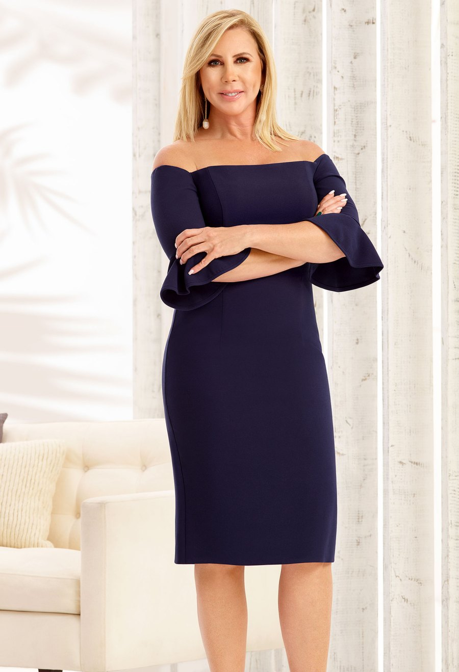 Vicki Gunvalson The Real Housewives of Orange County