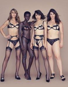 Victoria Secret Models Inclusivity