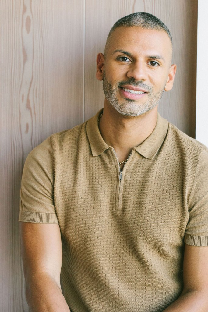 Celeb Makeup Artist Vincent Oquendo Tells Us Exactly Where He Gets His Inspiration and How to Get Glossy Skin