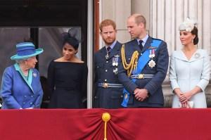 Wackiest Royal Family Rules