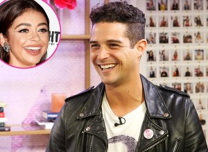 Wells Adams Would Love to Have Kids With Fiancee Sarah Hyland