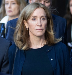 What Felicity Huffman Can Expect Behind Bars