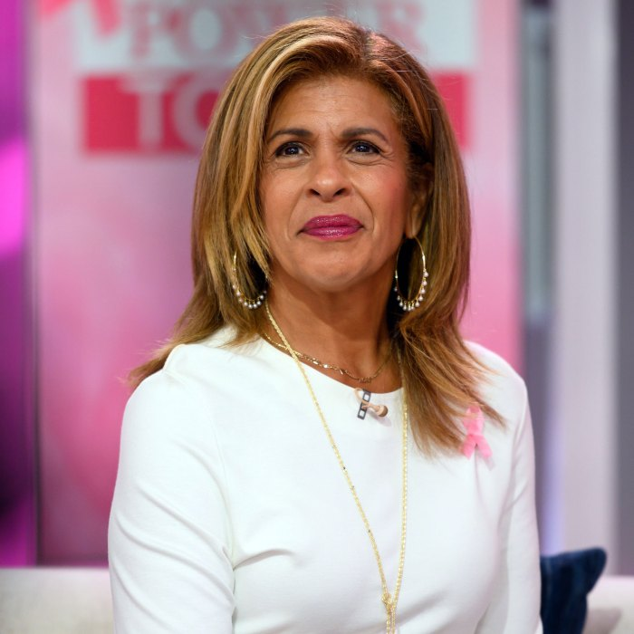 Why Hoda Kotb Considered Not Returning to 'Today' Show After Daughter's Birth