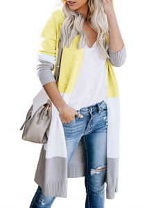 Amazon Shoppers Say This Boho Striped Cardigan Is a 'Must-Have'