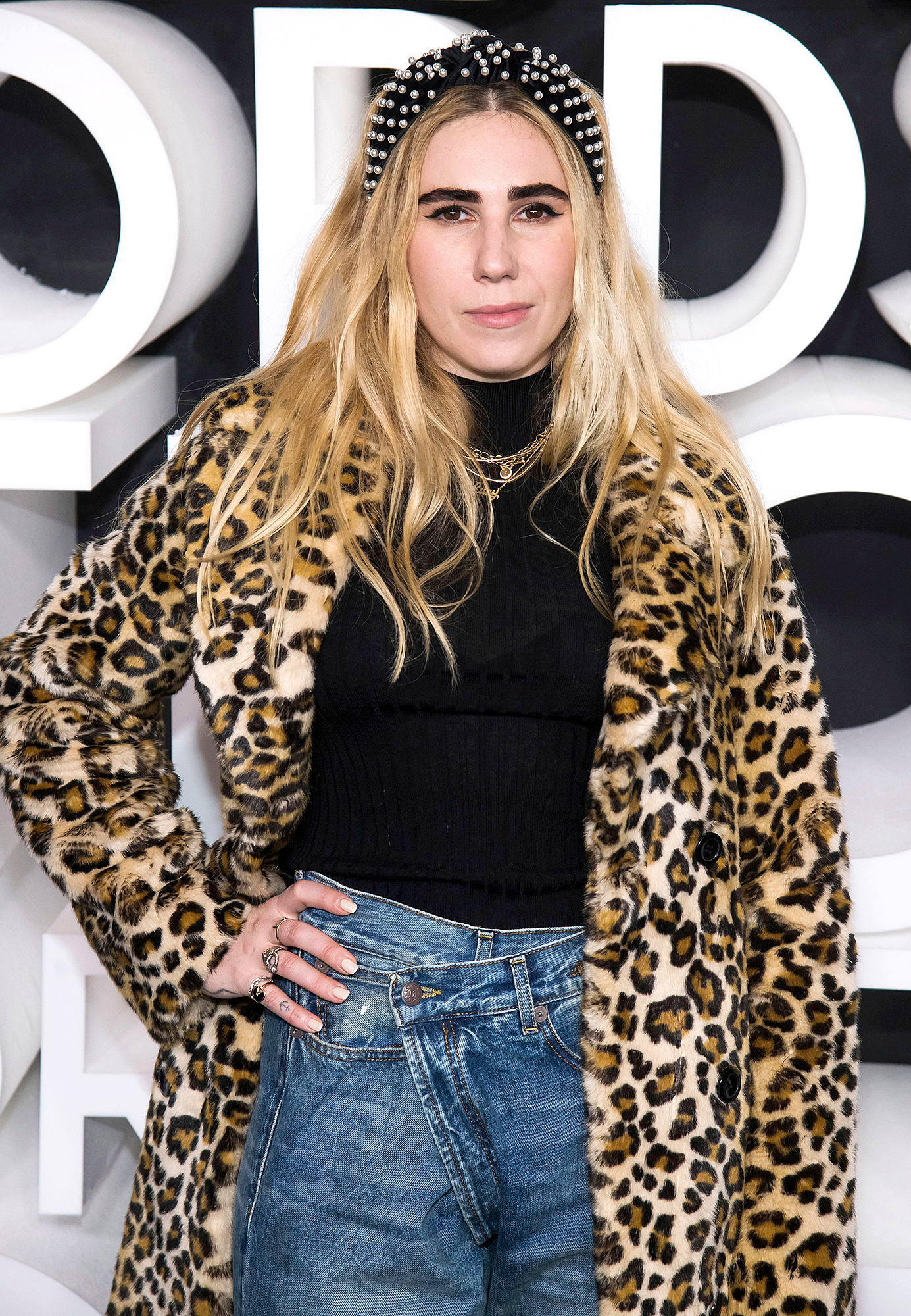 Zosia-Mamet-attends-the-Nordstrom-NYC-Flagship-store-opening-party