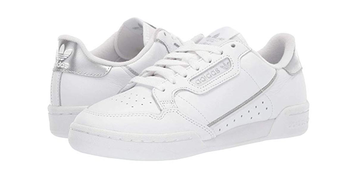 adidas-sneaker-white