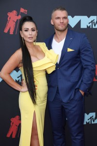 Angelina Pivarnick Posts About 'Being Strong' After JWoww Flirting Scandal