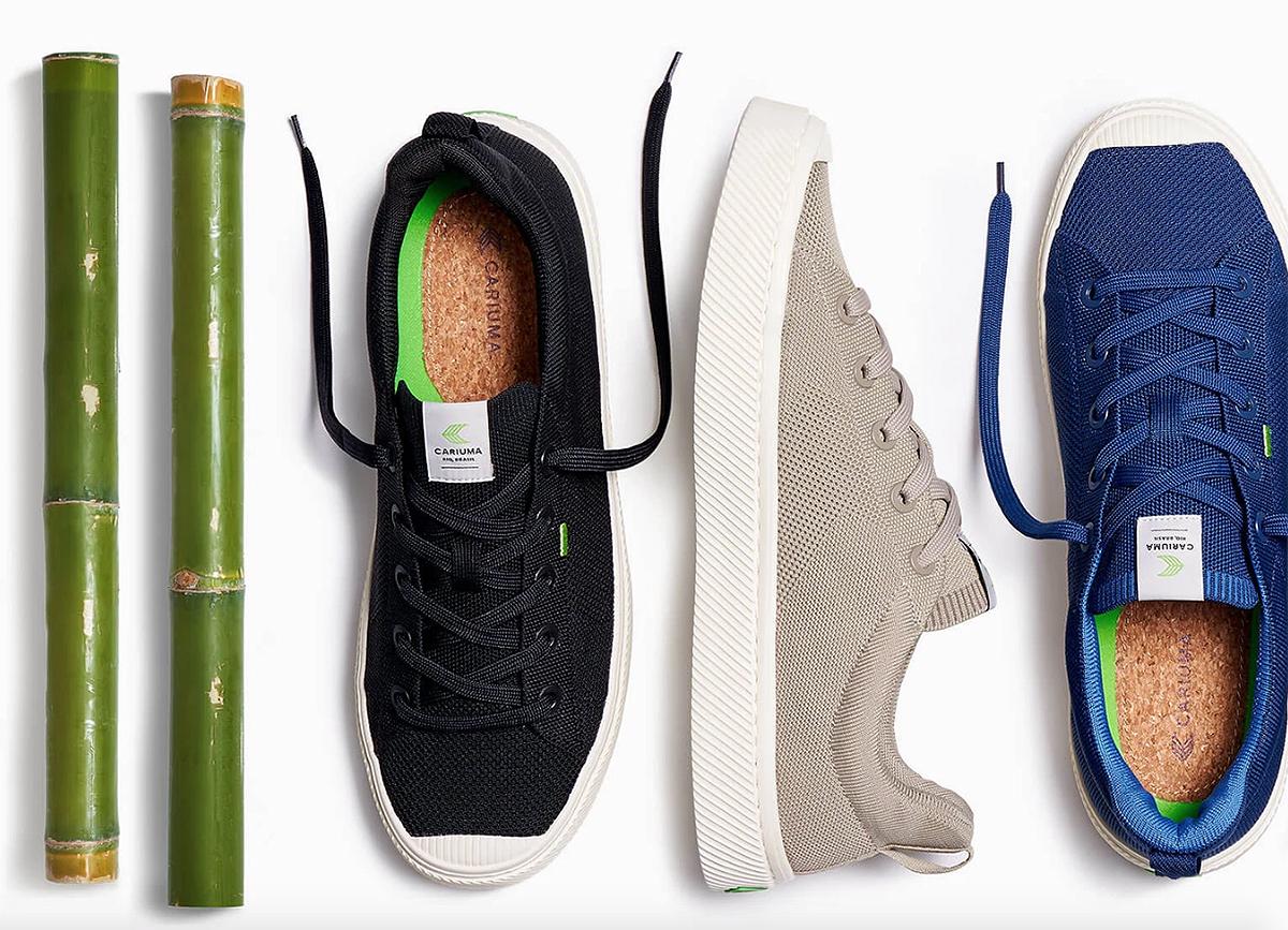 Cariuma IBI Knit Sneaker