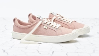 cariuma sneakers rose