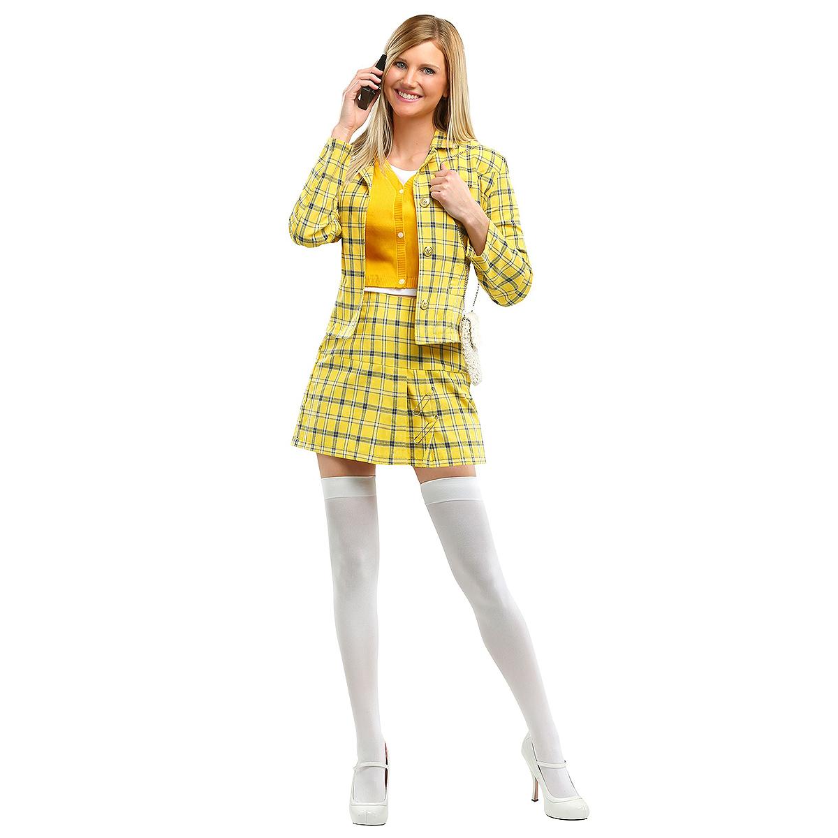 Cher Horowitz Clueless Halloween Costume