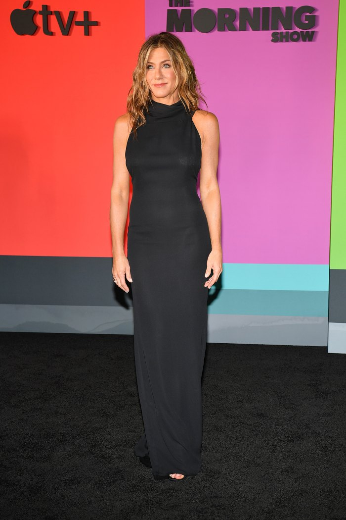 Jennifer Aniston Cuerpo