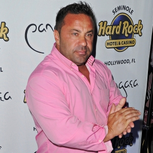 Joe Giudice Says He Refused to Wear Handcuffs After Release From ICE Custody