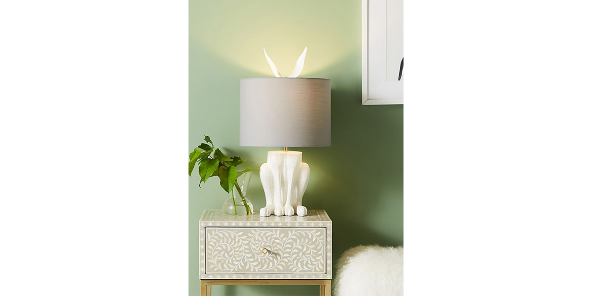 Hare-Table-Lamp