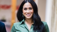 Meghan Duchess of Sussex visit to Africa - 01 Oct 2019