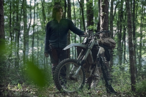 Danai Gurira as Michonne; The Walking Dead: Season 10