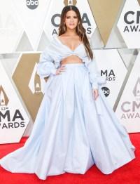 2019 CMA Awards - Maren Morris