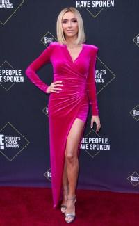 2019 People's Choice Awards - Giuliana Rancic
