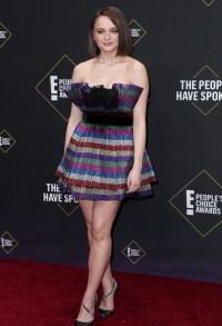 2019 People's Choice Awards - Joey King