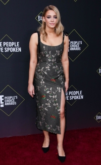 2019 People's Choice Awards - Josephine Langford