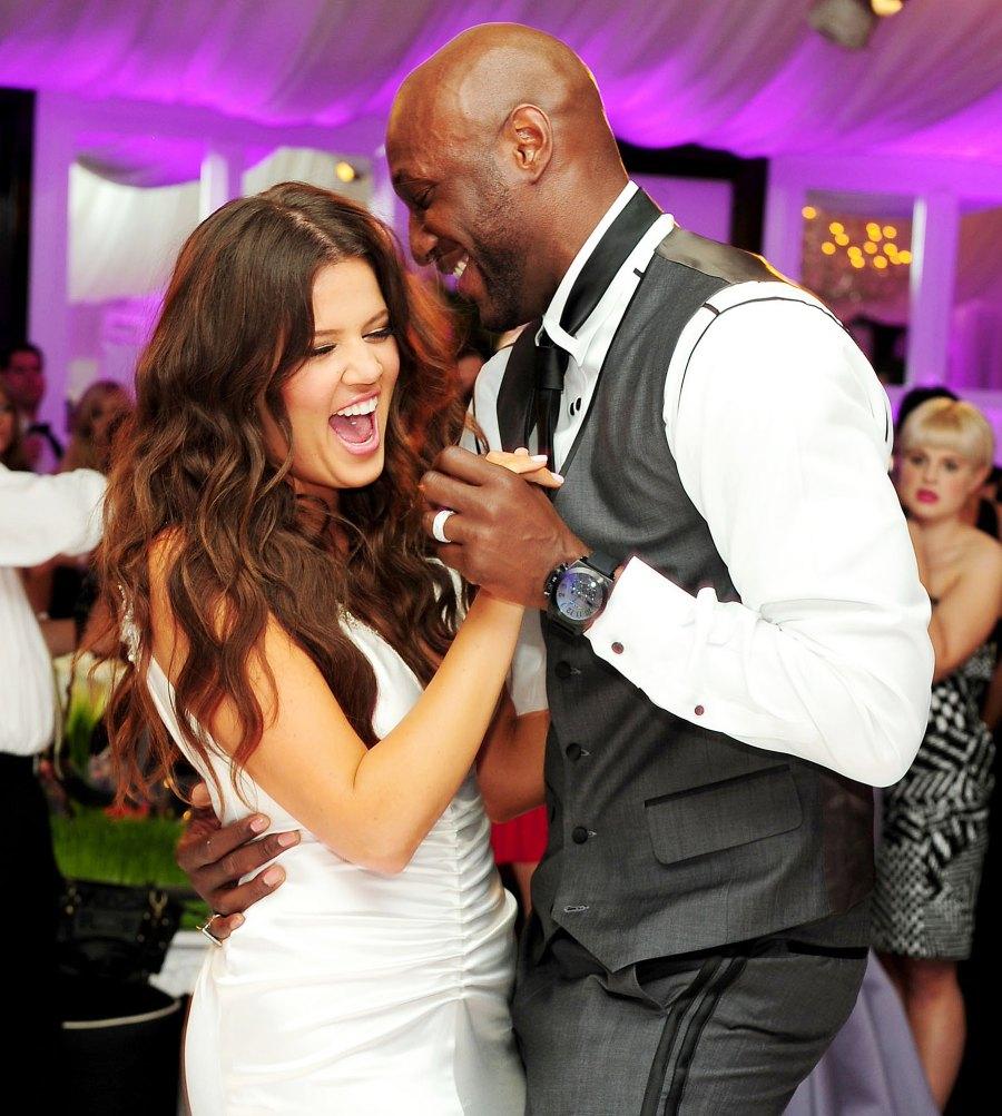 4-wedding-Lamar-Odom-Khloe-kardashian