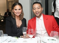 8 Things We Learned From Chrissy Teigen New Cravings Website