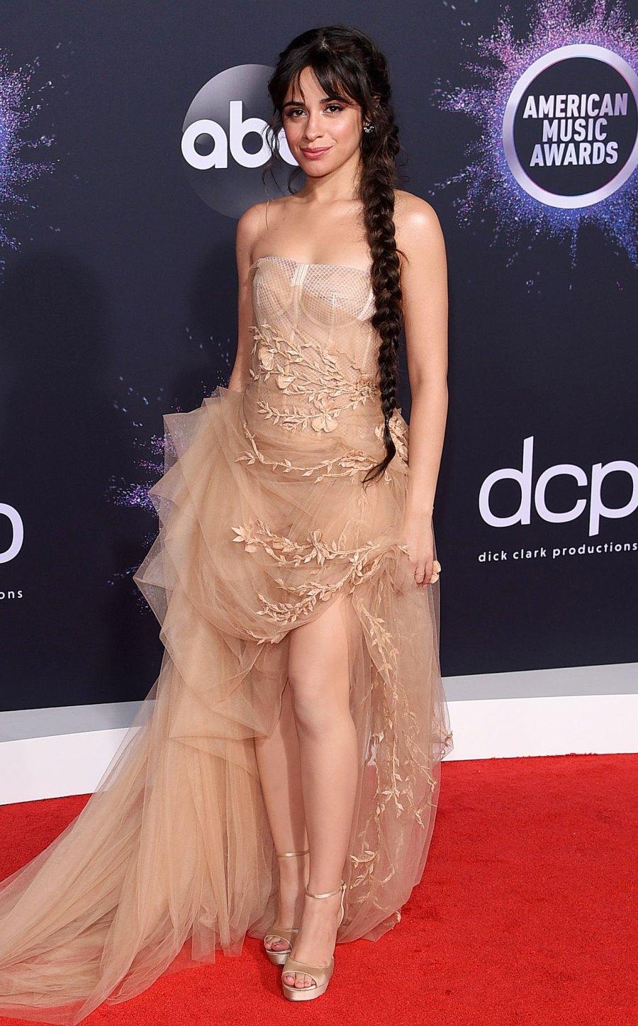 AMAs 2019 - Camila Cabello