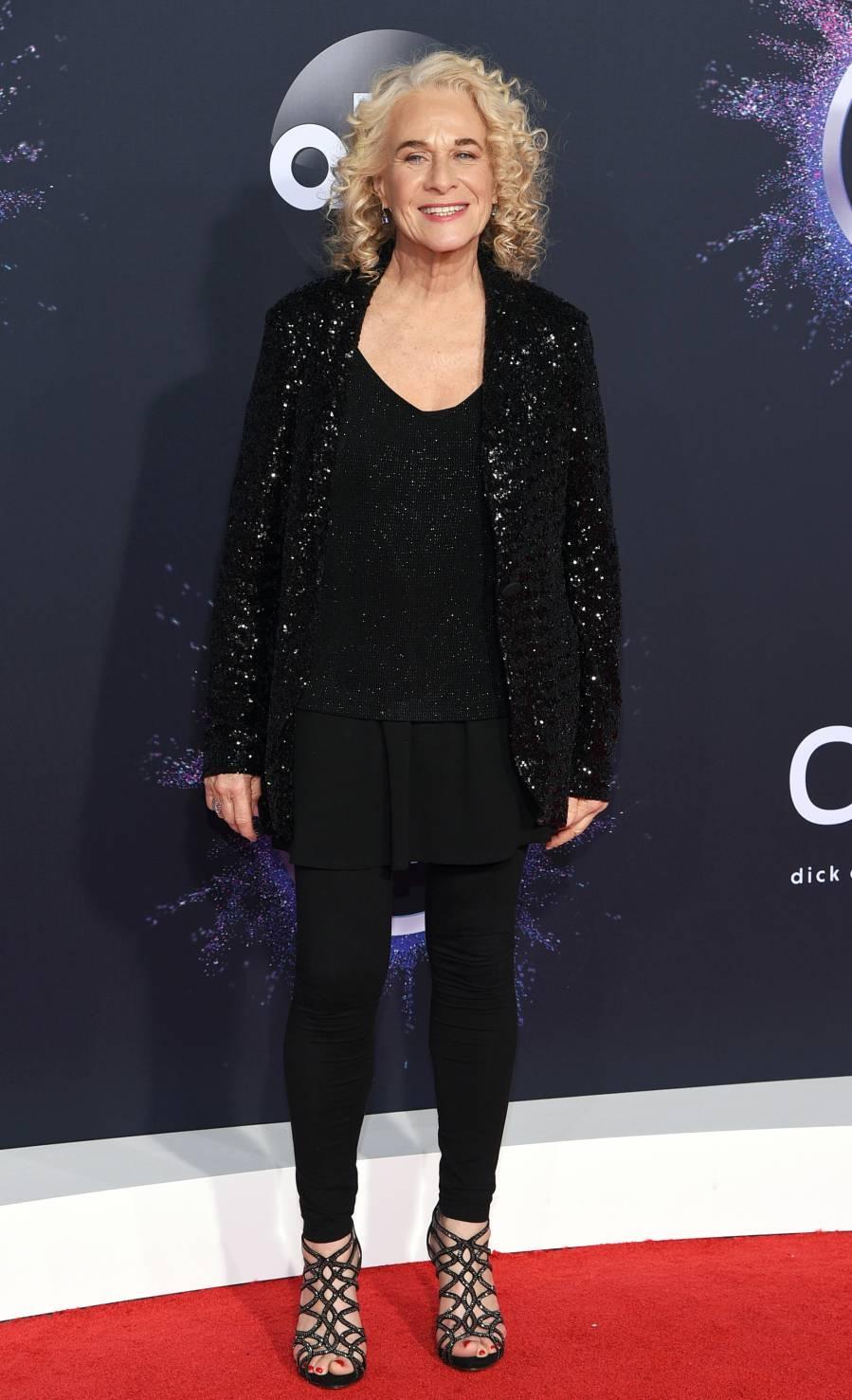 AMAs 2019 - Carole King