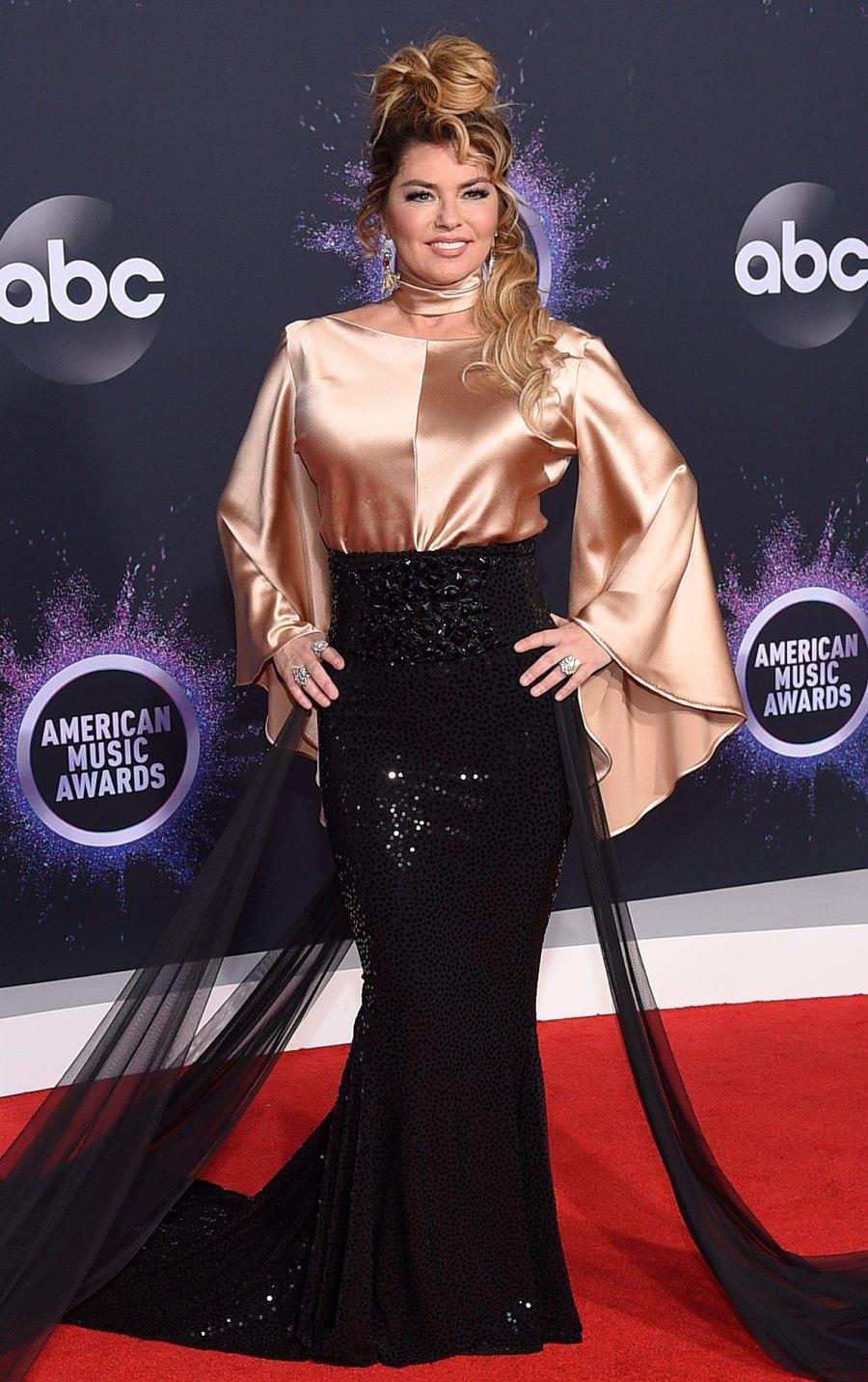 AMAs 2019 - Shania Twain